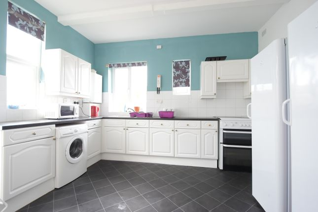 Thumbnail 6 bed terraced house to rent in Kingsley Road, Mutley