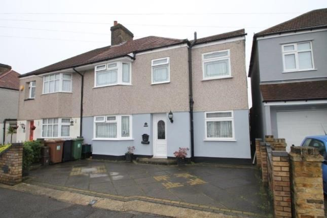 Thumbnail Semi-detached house for sale in Avondale Road, Welling