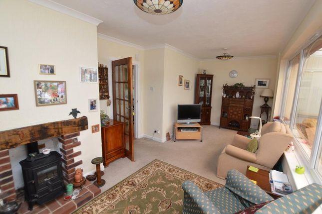 Lounge of Stanborough Road, Plymouth, Devon PL9