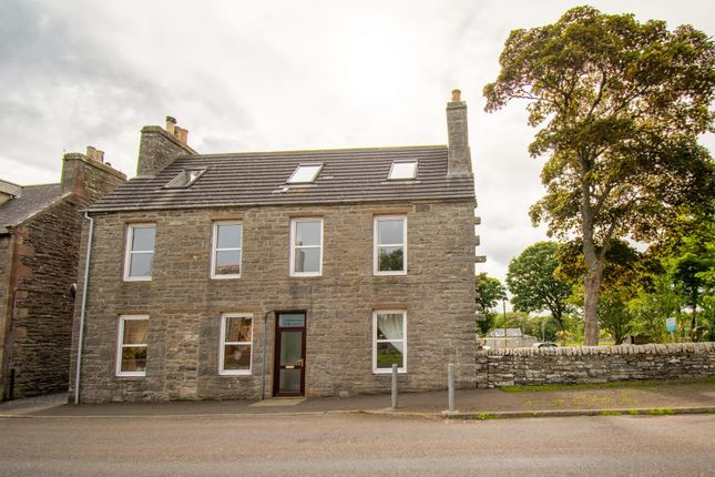 Thumbnail Detached house for sale in Gilmour House, Quatre Bras, Lybster