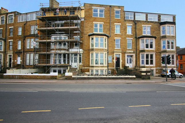 Thumbnail Flat for sale in 3 Marine Road West, Morecambe, Lancashire