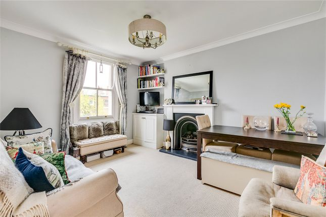 Living Room of Chesilton Road, London SW6