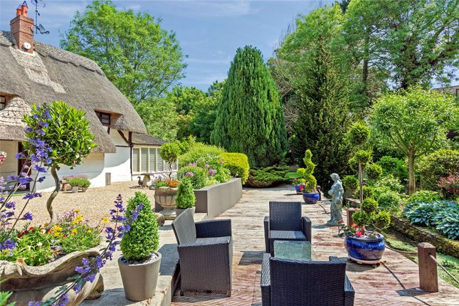 Thumbnail Detached house for sale in Stowhill, Childrey, Wantage