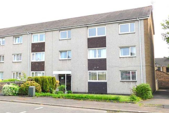Thumbnail Flat for sale in Melrose Court, Rutherglen, Glasgow