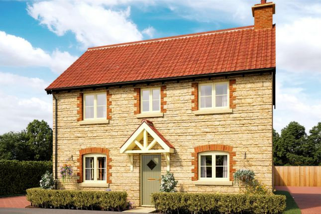 Cotswold Homes, Florence Gardens, Chipping Sodbury, South Glos BS37