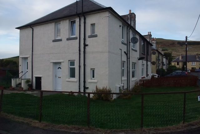 Thumbnail Flat to rent in Midfield Terrace, Steelend, Fife