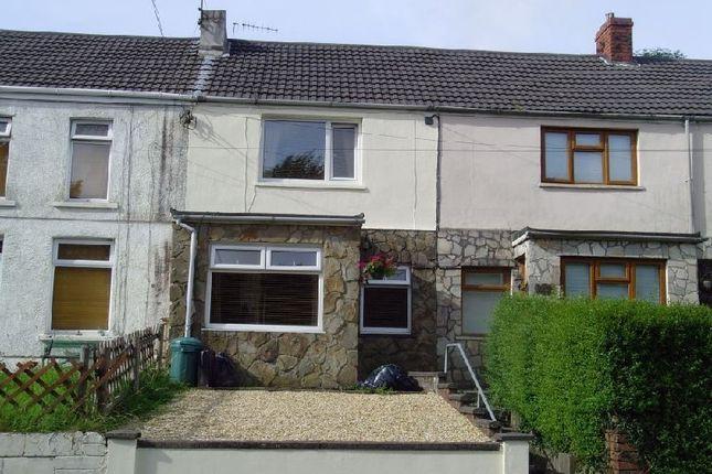 Thumbnail Terraced house to rent in Bethania Street, Maesteg, Maesteg, Mid Glamorgan
