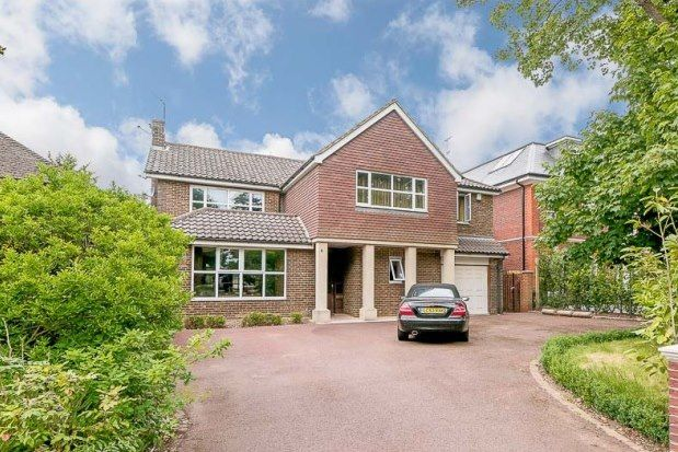 Thumbnail Property to rent in Coombe End, Kingston Upon Thames
