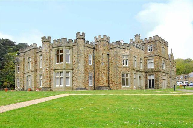 Thumbnail Flat for sale in Clyne Castle, Blackpill, Swansea