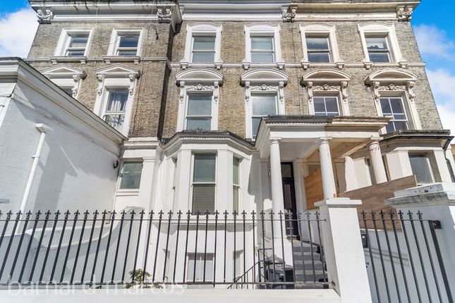 Thumbnail Semi-detached house for sale in Marylands Road, London