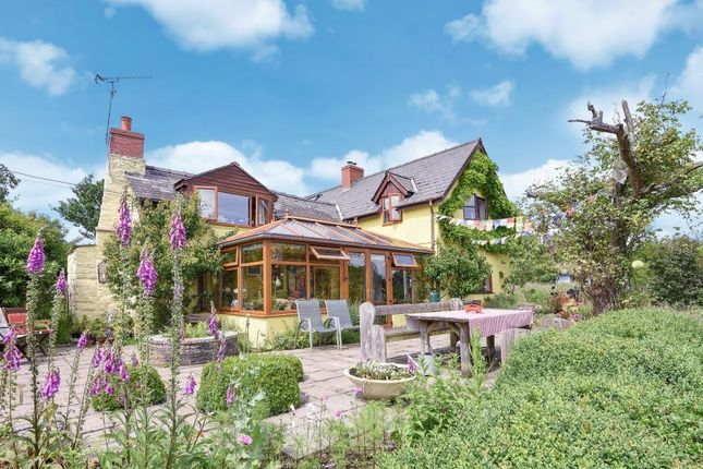 Thumbnail Cottage for sale in Hay On Wye 6 Miles, Herefordshire
