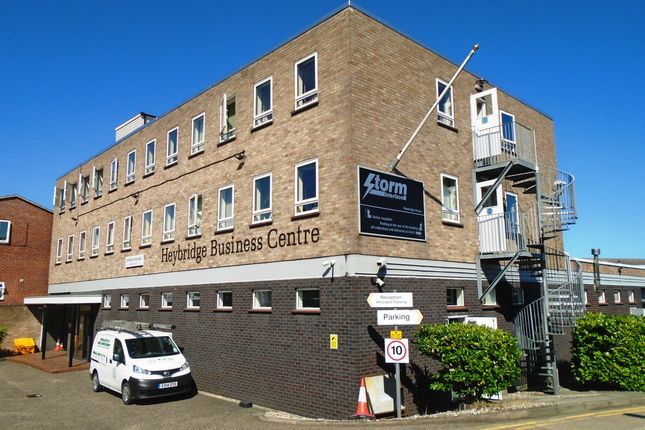Thumbnail Office to let in Suite Sf4, Heybridge Business Centre, The Causeway, Maldon, Essex