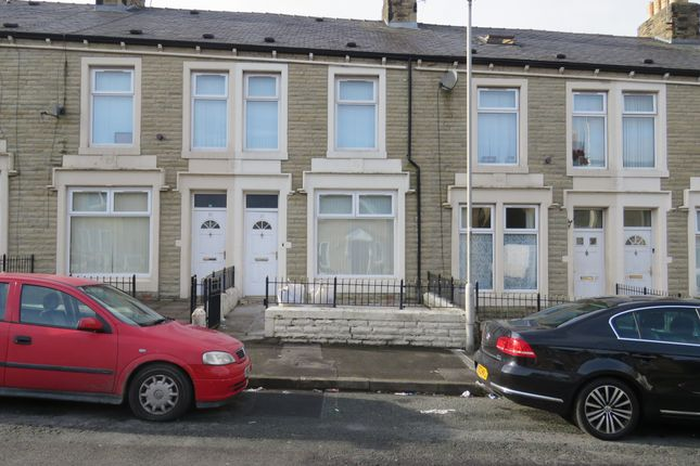 Thumbnail Property to rent in Lister Street, Oswaldtwistle, Accrington