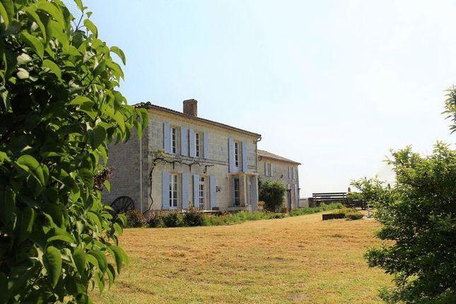 Photo 10 of Chenac-Saint-Seurin-D'uzet, France