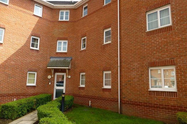 Thumbnail Flat for sale in Pendinas, Wrexham