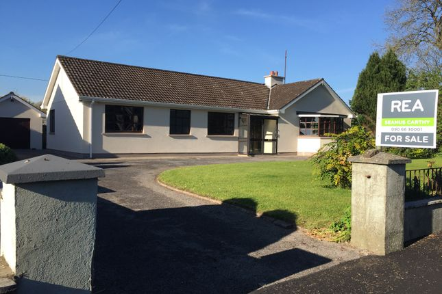 4 bed detached house for sale in Ballinphuill, Ballyhaunis, Mayo