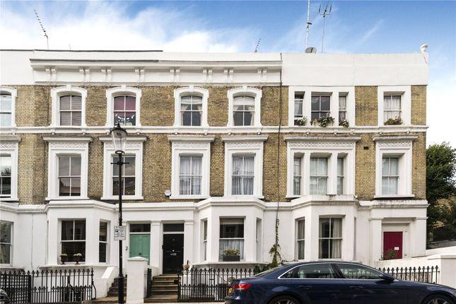 Thumbnail Terraced house for sale in Fawcett Street, Chelsea, London