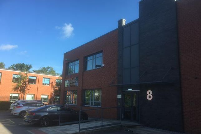 Thumbnail Office to let in Unit 8 Ashbrook Office Park, Longstone Road, Manchester, Greater Manchester