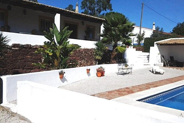 4 bed villa for sale in Portugal, Algarve, S. Bartolomeu De Messines