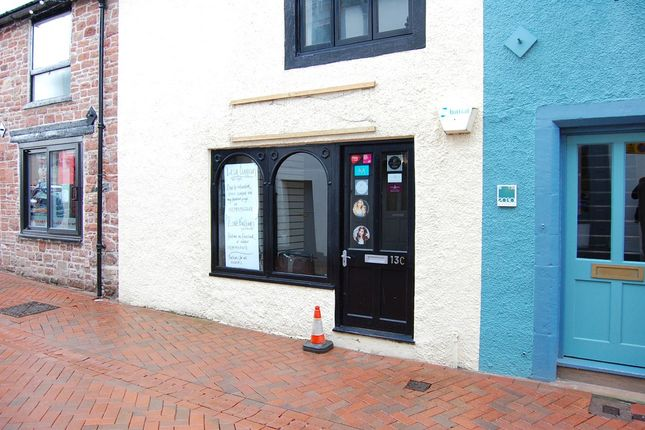 Thumbnail Retail premises to let in Angel Lane, Penrith