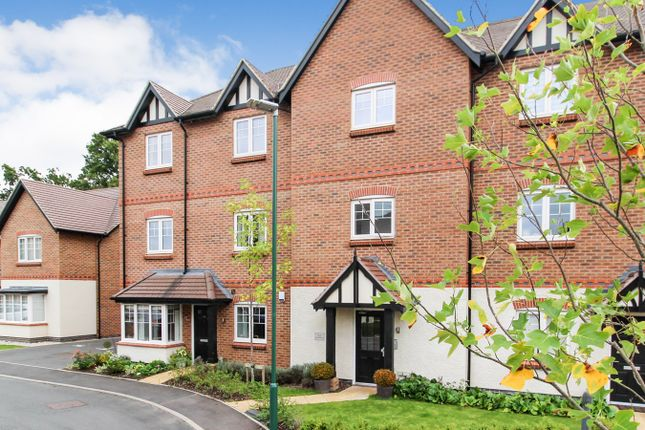 1 bed flat for sale in Meer Stones Road, Balsall Common, Coventry CV7