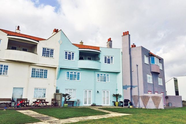 Thumbnail Flat to rent in The Headlands, Thorpeness, Leiston