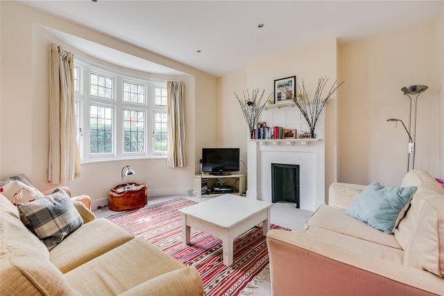 Thumbnail Terraced house to rent in Bracken Avenue, London