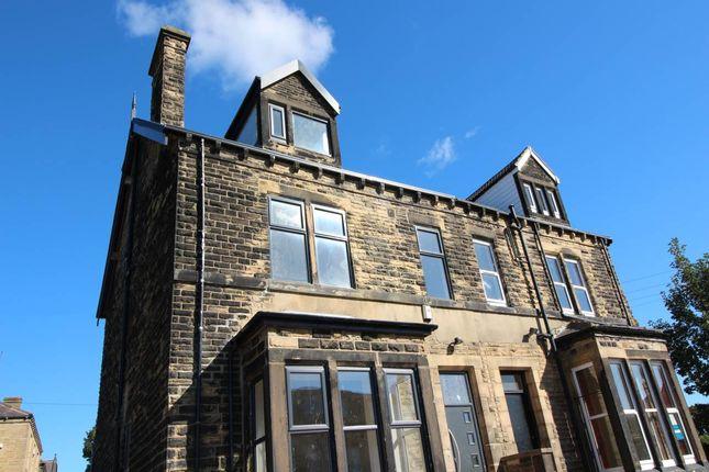 Thumbnail Room to rent in Rosemont Road, Bramley, Leeds