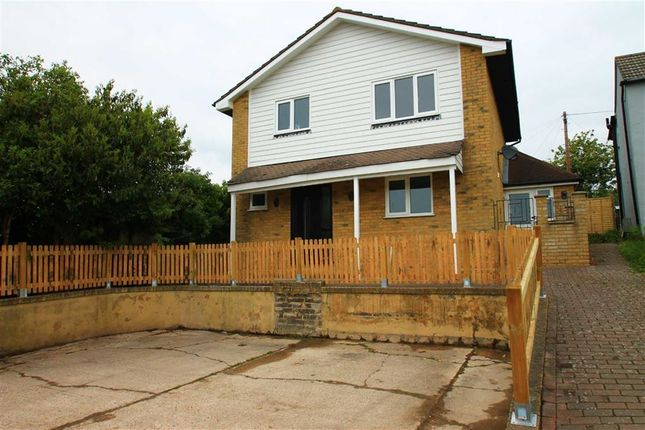 Thumbnail Detached house for sale in Rye Road, Hastings, East Sussex