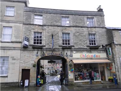Thumbnail Office to let in The Wool Market, Cirencester, Gloucestershire