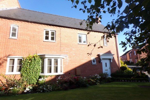 Thumbnail Property to rent in Orwell Close, Stratford-Upon-Avon