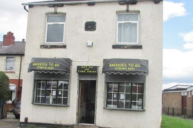Restaurant/cafe for sale in 155 City Road, Wigan