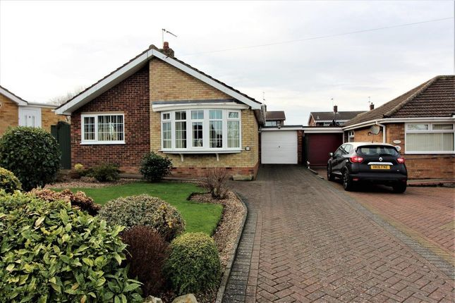 Thumbnail Detached bungalow to rent in Orwell Drive, Lowestoft