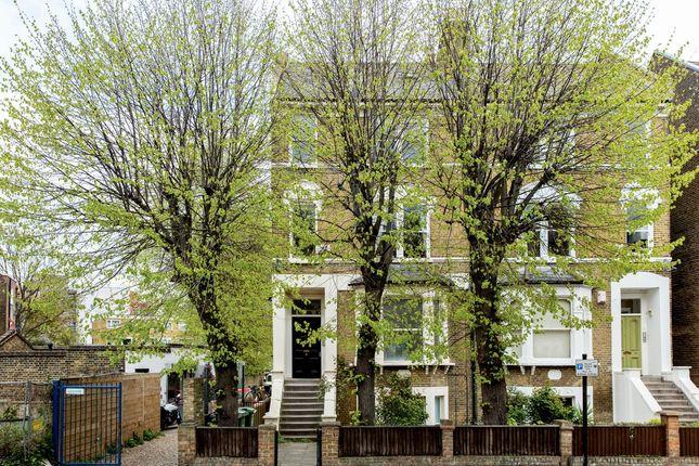 Thumbnail Flat for sale in Josephine Avenue, London, London