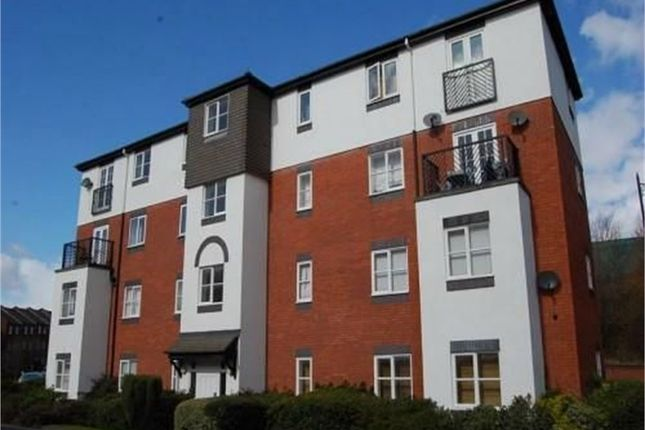Thumbnail Flat for sale in Foundry Court, St Peters Basin, Newcastle, Tyne And Wear