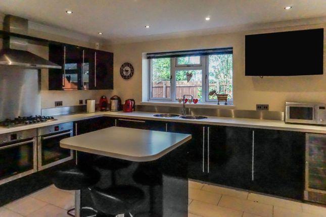 Kitchen of Old Hampton Lane, Westcroft, Wolverhampton WV10