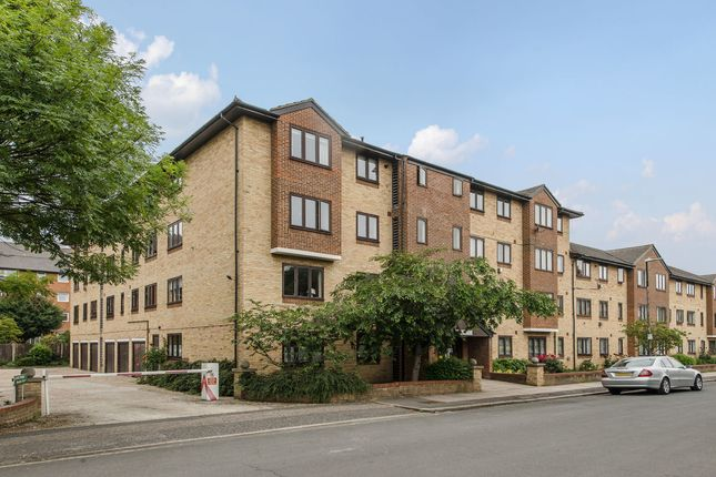 Thumbnail Flat for sale in Griffiths Road, Wimbledon