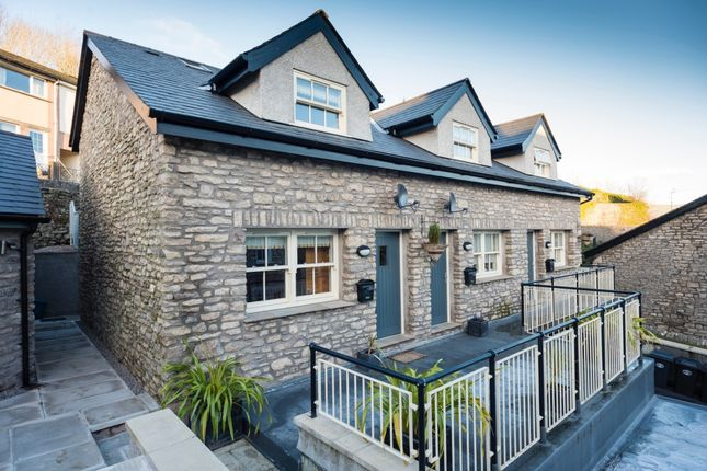 Thumbnail Terraced house to rent in Captain French Lane, Kendal
