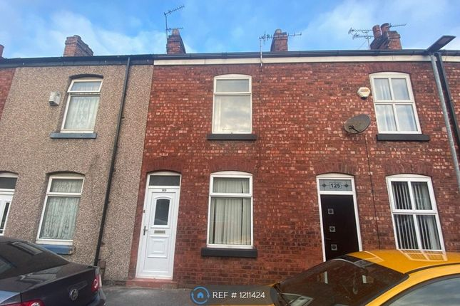 Thumbnail Terraced house to rent in Oxford Street, Leigh