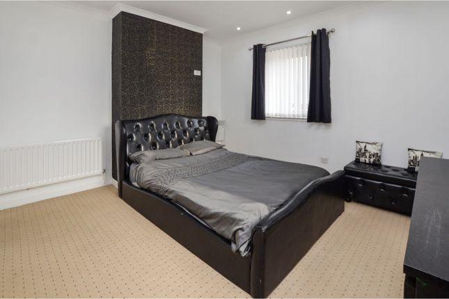 Master Bedroom of 51 Porchester Street, Glasgow G33