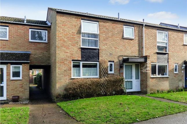 Thumbnail Link-detached house for sale in Manor Forstal, Longfield