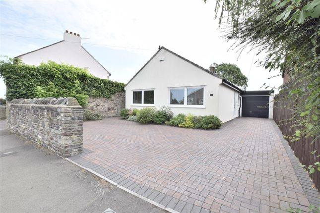 Thumbnail Detached bungalow for sale in Cock Road, Kingswood