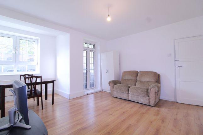 Thumbnail Flat to rent in Hanson House, Pinchin Street, London