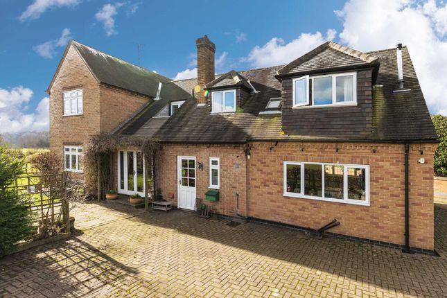 Property For Sale In Epperstone
