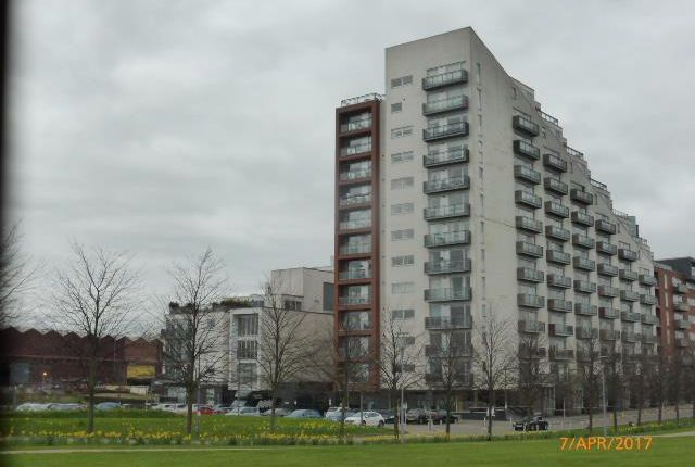 Thumbnail Flat to rent in Glasgow Harbour Terrace 303 Flat 9/1, Glasgow