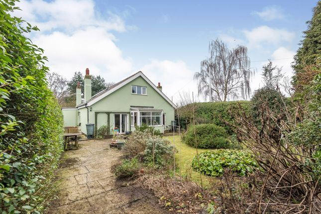Thumbnail Bungalow for sale in Lafflands Lane, Ryhill, Wakefield