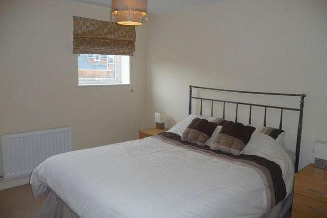 Master Bedroom of Einstein Crescent, Duston, Northampton NN5