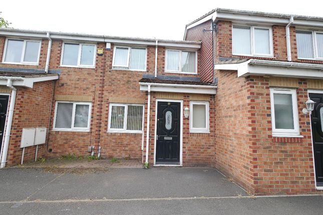 2 bed terraced house to rent in Rosehill Road, Wallsend NE28