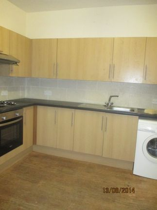 Thumbnail Maisonette to rent in St. Pauls Road, Southsea