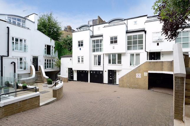 Thumbnail Terraced house to rent in Park Walk, Chelsea